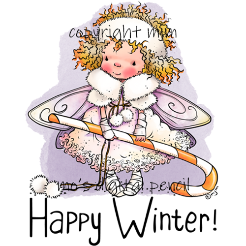 Fairy Merry
