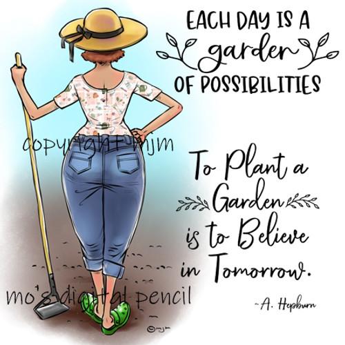 Garden of Possibilities