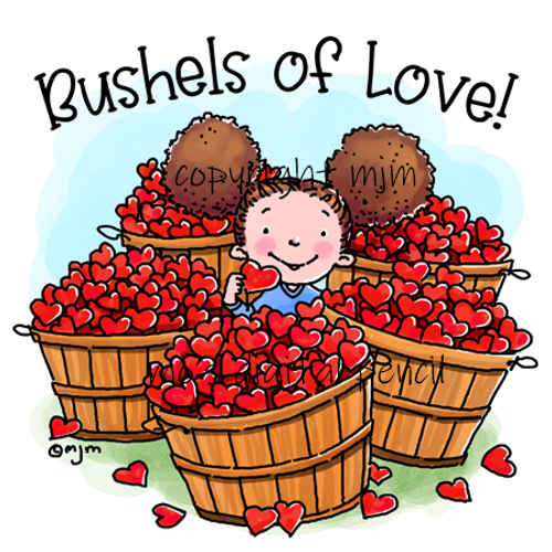Bushels of Love