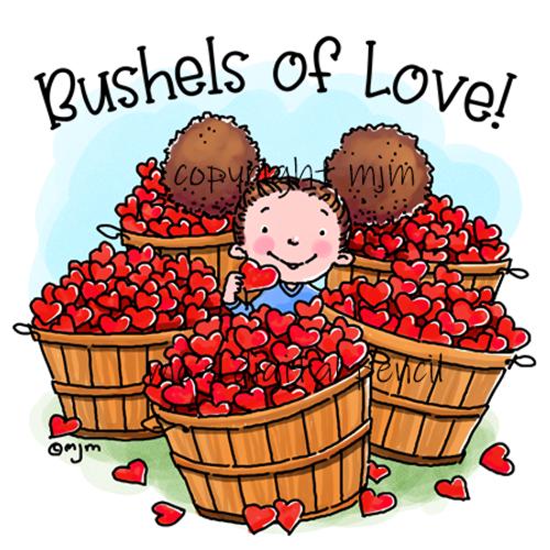Bushels of Love