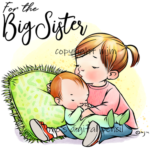 The Big Sister s