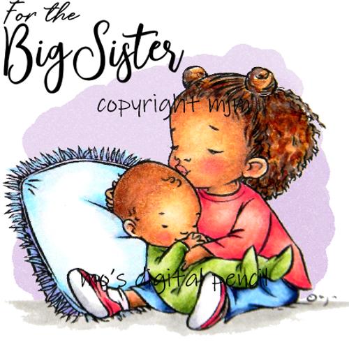 The Big Sister c