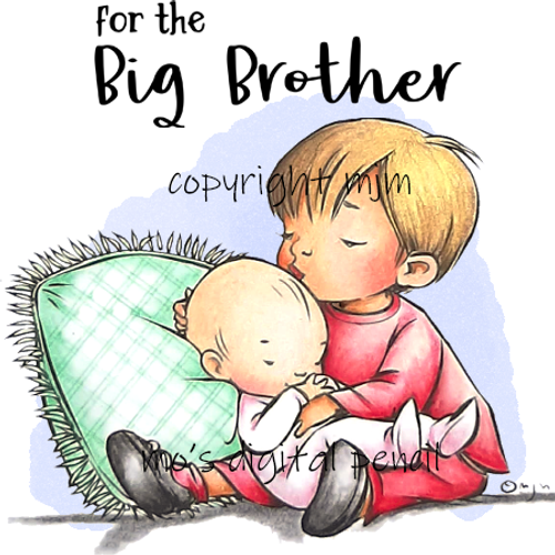 The Big Brother s