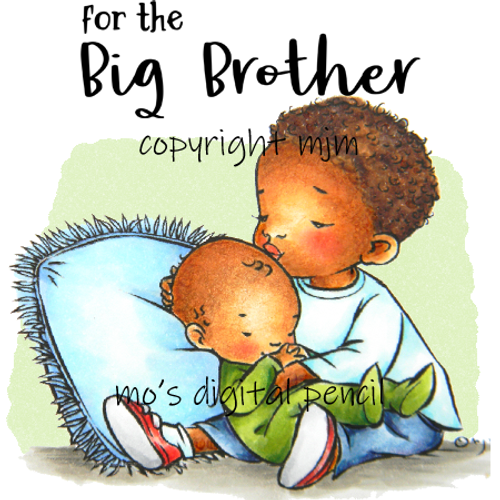 The Big Brother c