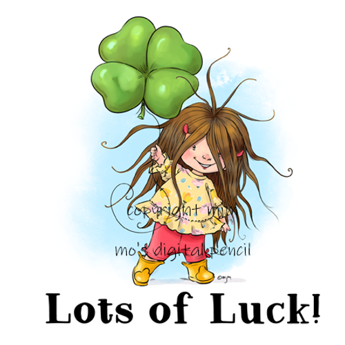 Lots of Luck