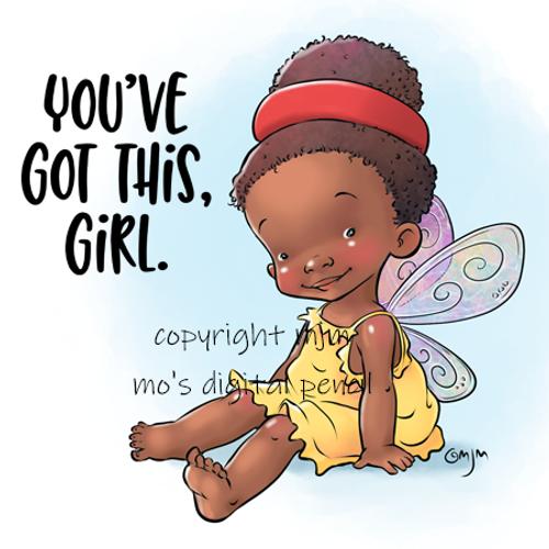 Little Fairy Mandi