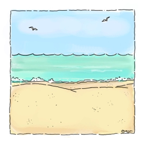 Beach Elements 1