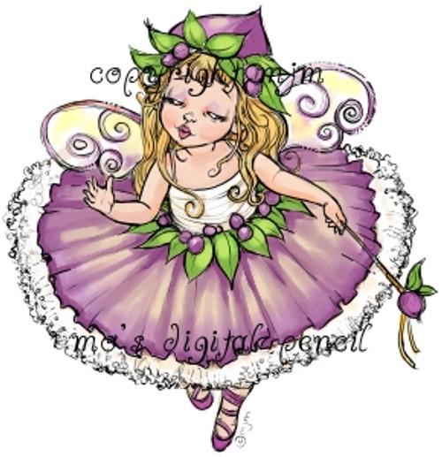 Little Sugar Plum Fairy