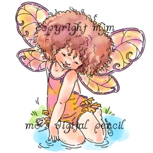 Summer Fairy Finna