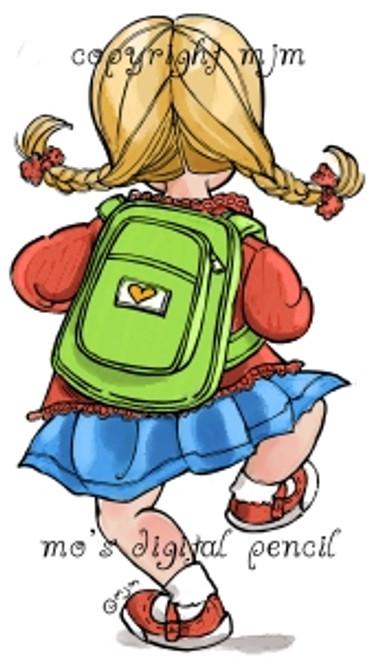 To School c