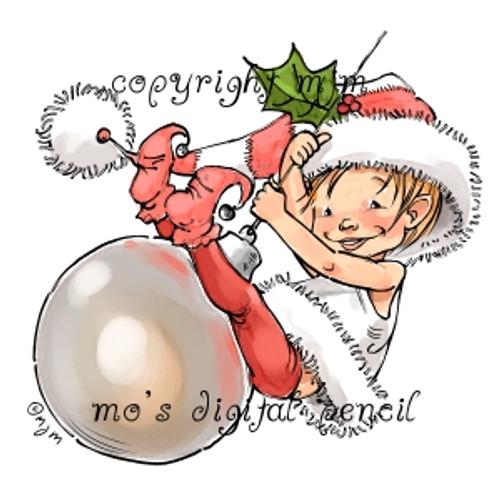 Little Elf Finn