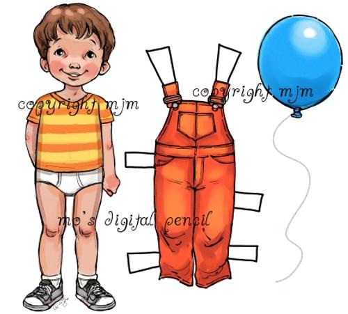 Troy's Balloon