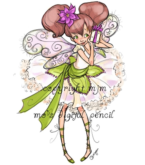 Teen Fairy Pia