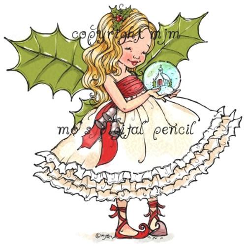 Christmas Fairy Holly