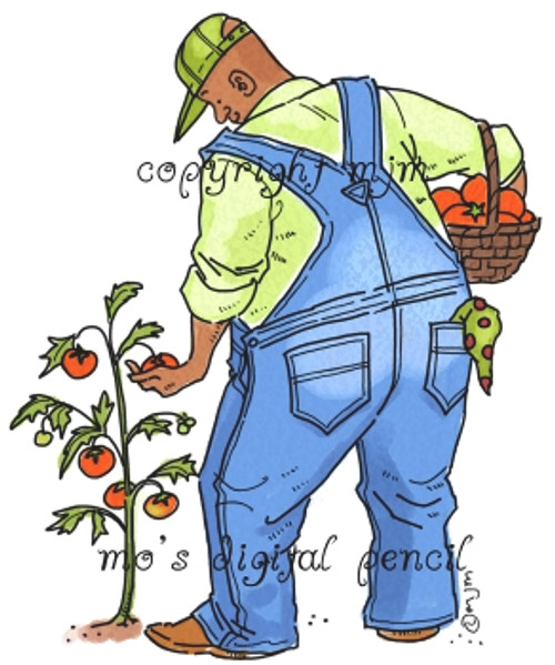 Big Guy's Garden aa