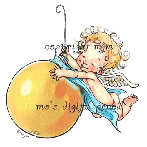 Baby Angel Muriel