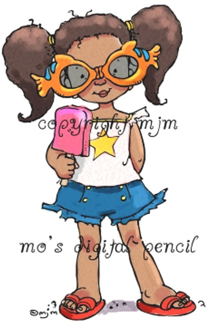 Summer Girl (b)