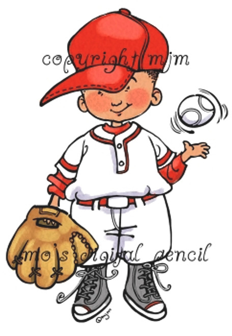 Johnny Baseball