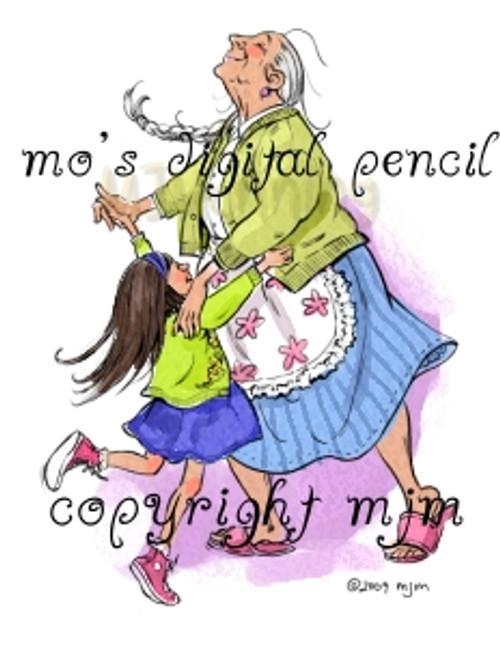 Mummu and Me