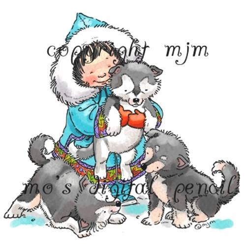 Miki's Puppies