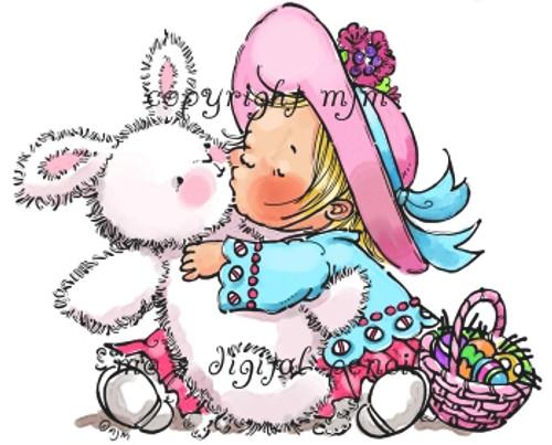 Easter Baby Girl S