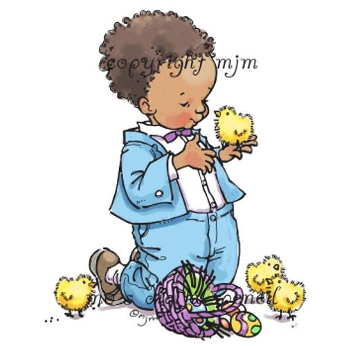 Easter Toddler Boy C