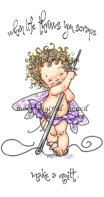 Fairy Needle