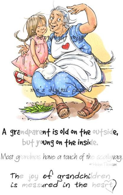 Mummu's Haukka