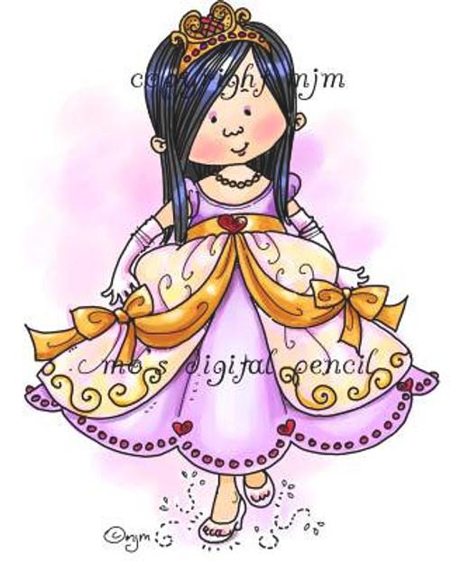 Cinderella After
