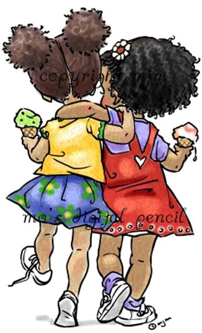 Summer Sisters c