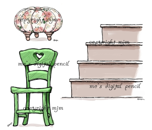 Sit elements