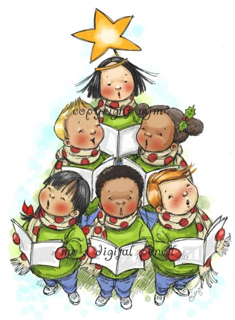 Choir (redux)