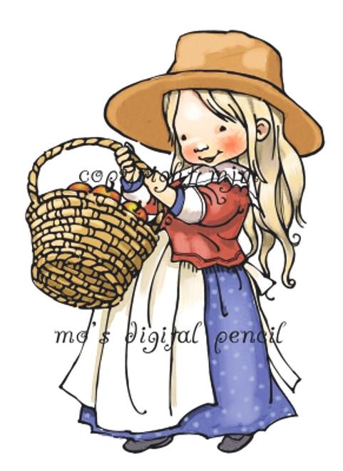 Harvest Mercy