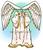 Lula Angel Wings