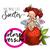 Berry Fairy Aliz (PRE-COLORED)