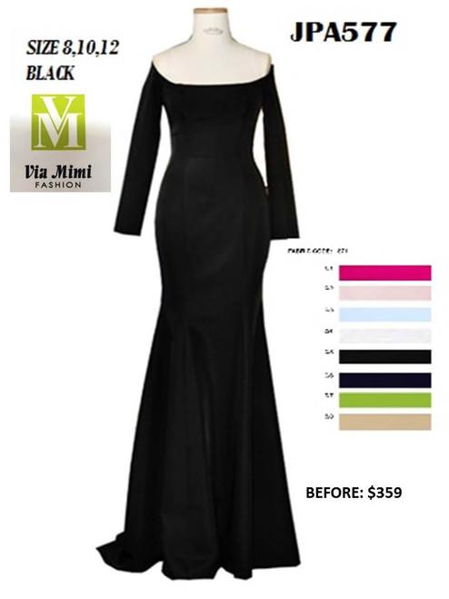 JOHN PAUL ATAKER #JPA577 BLACK SIZE 8-10-12 SPECIAL PRICE $299 !!!