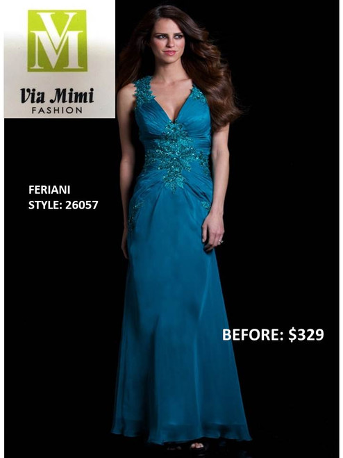 FERIANI 26057 ON SALE $249!