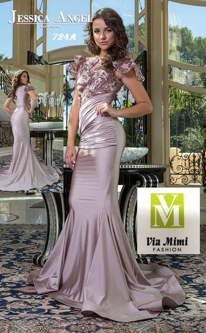 STYLE 724A  AVAILABLE IN VARIOUS  COLORS !!!  XS- XL  FOR MORE IMFORMATION AND PRICE PLEASE GIVE US A CALL  WE BEAT  ALL PRICES !!!!  VIA MIMI FASHION  1333 S. SANTEE ST.  LA,CA.90015  TEL: (213)748-MIMI (6464)  FAX: (213)749-MIMI (6464)  E-Mail: mimi@viamimifashion.com  https://www.facebook.com/viamimifashion     https://www.instagram.com/viamimifashion