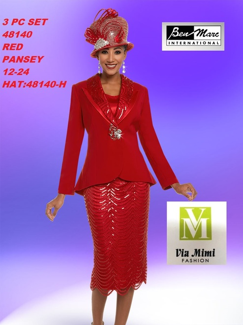 BEN MARC STYLE #48140  3 PC   SET  COLOR: RED, PANSEY   SIZE : 12-24  HAT: 48140-H  FOR MORE IMFORMATION AND PRICE PLEASE GIVE US A CALL   WE BEAT  ALL PRICES !!!!  VIA MIMI FASHION  1333 S. SANTEE ST.  LA,CA.90015  TEL: (213)748-MIMI (6464)  FAX: (213)749-MIMI (6464)  E-Mail: mimi@viamimifashion.com  http://viamimifashion.com  https://www.facebook.com/viamimifashion    https://www.instagram.com/viamimifashion  https://twitter.com/viamimifashion