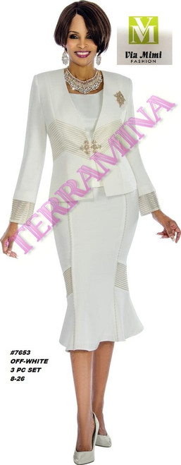 TERRAMINA #7653___ 3 PC SET  COLOR: OFF-WHITE  SIZE: 8-26  FOR MORE IMFORMATION AND PRICE PLEASE GIVE US A CALL   WE BEAT  ALL PRICES !!!!  VIA MIMI FASHION  1333 S. SANTEE ST.  LA,CA.90015  TEL: (213)748-MIMI (6464)  FAX: (213)749-MIMI (6464)  E-Mail: mimi@viamimifashion.com  http://viamimifashion.com  https://www.facebook.com/viamimifashion    https://www.instagram.com/viamimifashion  https://twitter.com/viamimifashion