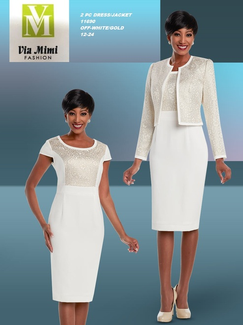 EXECUTIVE #11690___2 PC SET  COLOR: OFF-WHITE/GOLD  SIZE: 12-24  FOR MORE IMFORMATION AND PRICE PLEASE GIVE US A CALL   WE BEAT  ALL PRICES !!!!  VIA MIMI FASHION  1333 S. SANTEE ST.  LA,CA.90015  TEL: (213)748-MIMI (6464)  FAX: (213)749-MIMI (6464)  E-Mail: mimi@viamimifashion.com  http://viamimifashion.com  https://www.facebook.com/viamimifashion    https://www.instagram.com/viamimifashion  https://twitter.com/viamimifashion