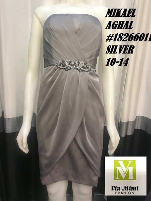 MIKAEL AGHAL #18266011 SILVER SIZE 10,14 ONLY !!!  FOR MORE IMFORMATION AND PRICE PLEASE GIVE US A CALL   WE BEAT  ALL PRICES !!!!  VIA MIMI FASHION  1333 S. SANTEE ST.  LA,CA.90015  TEL: (213)748-MIMI (6464)  FAX: (213)749-MIMI (6464)  E-Mail: mimi@viamimifashion.com  http://viamimifashion.com  https://www.facebook.com/viamimifashion    https://www.instagram.com/viamimifashion  https://twitter.com/viamimifashion
