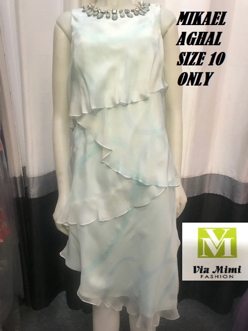 MIKAEL AGHAL COLOR AS THE PICTURE SIZE 10  ONLY !!!  FOR MORE IMFORMATION AND PRICE PLEASE GIVE US A CALL   WE BEAT  ALL PRICES !!!!  VIA MIMI FASHION  1333 S. SANTEE ST.  LA,CA.90015  TEL: (213)748-MIMI (6464)  FAX: (213)749-MIMI (6464)  E-Mail: mimi@viamimifashion.com  http://viamimifashion.com  https://www.facebook.com/viamimifashion    https://www.instagram.com/viamimifashion  https://twitter.com/viamimifashion