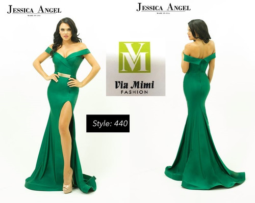 JESSICA  ANGEL COLLECTION STYLE #440 OVER 80 COLORS !!!  SIZE: XXS- XXL  FOR PRICE AND MORE IMFORMATION  PLEASE GIVE US A CALL   WE BEAT  ALL PRICES !!!!  VIA MIMI FASHION  1333 S. SANTEE ST.  LA,CA.90015  TEL: (213)748-MIMI (6464)  FAX: (213)749-MIMI (6464)  E-Mail: mimi@viamimifashion.com  http://viamimifashion.com  https://www.facebook.com/viamimifashion    https://www.instagram.com/viamimifashion  https://twitter.com/viamimifashion