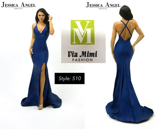 JESSICA  ANGEL COLLECTION STYLE #510 OVER 80 COLORS !!!  SIZE: XXS- XXL  FOR PRICE AND MORE IMFORMATION  PLEASE GIVE US A CALL   WE BEAT  ALL PRICES !!!!  VIA MIMI FASHION  1333 S. SANTEE ST.  LA,CA.90015  TEL: (213)748-MIMI (6464)  FAX: (213)749-MIMI (6464)  E-Mail: mimi@viamimifashion.com  http://viamimifashion.com  https://www.facebook.com/viamimifashion    https://www.instagram.com/viamimifashion  https://twitter.com/viamimifashion