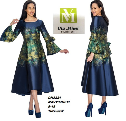 DRESSES BY NUBIANO  STYLE #DN3221  COLOR: NAVY /MULTI  SIZE: 8-18       16W-26W  FOR PRICE AND MORE IMFORMATION  PLEASE GIVE US A CALL   WE BEAT  ALL PRICES !!!!  VIA MIMI FASHION  1333 S. SANTEE ST.  LA,CA.90015  TEL: (213)748-MIMI (6464)  FAX: (213)749-MIMI (6464)  E-Mail: mimi@viamimifashion.com  http://viamimifashion.com  https://www.facebook.com/viamimifashion    https://www.instagram.com/viamimifashion  https://twitter.com/viamimifashion