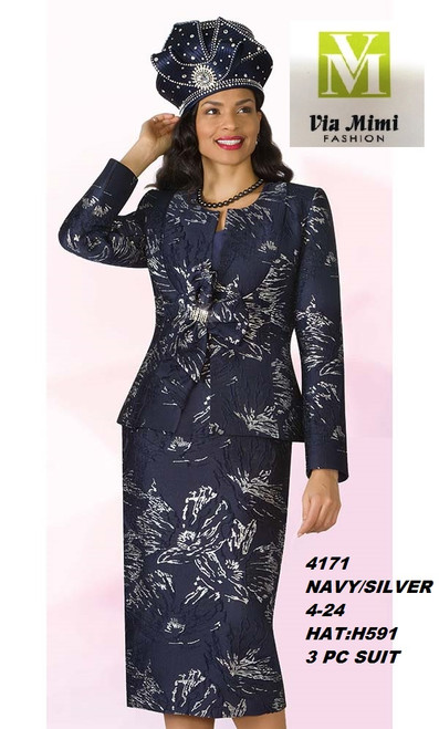 LILY & TAYLOR STYLE #4171  COLOR: NAVY/SILVER(H591)  SIZE: 4-24  3 PC NOVELTY  SUIT  FOR PRICE AND MORE IMFORMATION  PLEASE GIVE US A CALLL    WE BEAT  ALL PRICES !!!!  VIA MIMI FASHION  1333 S. SANTEE ST.  LA,CA.90015  TEL: (213)748-MIMI (6464)  FAX: (213)749-MIMI (6464)  E-Mail: mimi@viamimifashion.com  http://viamimifashion.com  https://www.facebook.com/viamimifashion    https://www.instagram.com/viamimifashion  https://twitter.com/viamimifashion.