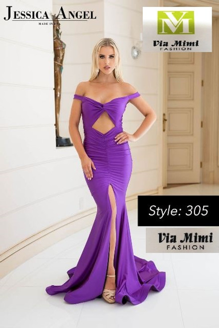 JESSICA  ANGEL COLLECTION STYLE #305!!!  OFF-SHOULDER LONG DRESS   COLOR: 90 COLOR AVAILABLE  SIZE: XXS- XXL  FOR PRICE AND MORE IMFORMATION  PLEASE GIVE US A CALL   WE BEAT  ALL PRICES !!!!  VIA MIMI FASHION  1333 S. SANTEE ST.  LA,CA.90015  TEL: (213)748-MIMI (6464)  FAX: (213)749-MIMI (6464)  E-Mail: mimi@viamimifashion.com  http://viamimifashion.com  https://www.facebook.com/viamimifashion    https://www.instagram.com/viamimifashion  https://twitter.com/viamimifashion