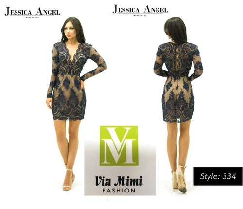JESSICA  ANGEL COLLECTION SHORT DRESS  STYLE #334!!!  SIZE: XXS- XXL  FOR PRICE AND MORE IMFORMATION  PLEASE GIVE US A CALL   WE BEAT  ALL PRICES !!!!  VIA MIMI FASHION  1333 S. SANTEE ST.  LA,CA.90015  TEL: (213)748-MIMI (6464)  FAX: (213)749-MIMI (6464)  E-Mail: mimi@viamimifashion.com  http://viamimifashion.com  https://www.facebook.com/viamimifashion    https://www.instagram.com/viamimifashion  https://twitter.com/viamimifashion