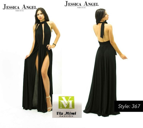 JESSICA  ANGEL COLLECTION STYLE #367!!!  AVAILABLE OVER 90 COLORS   SIZE: XXS- XXL  FOR PRICE AND MORE IMFORMATION  PLEASE GIVE US A CALL   WE BEAT  ALL PRICES !!!!  VIA MIMI FASHION  1333 S. SANTEE ST.  LA,CA.90015  TEL: (213)748-MIMI (6464)  FAX: (213)749-MIMI (6464)  E-Mail: mimi@viamimifashion.com  http://viamimifashion.com  https://www.facebook.com/viamimifashion    https://www.instagram.com/viamimifashion  https://twitter.com/viamimifashion